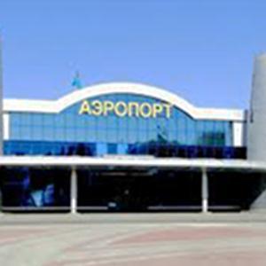 Аэропорты Инсара