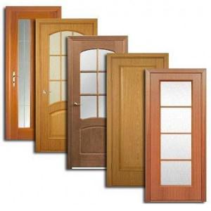 Двери, дверные блоки Инсара