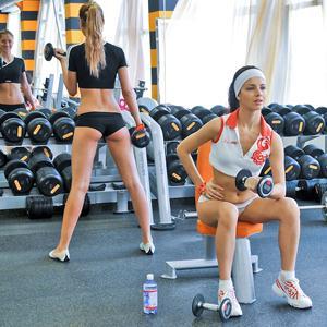 Фитнес-клубы Инсара