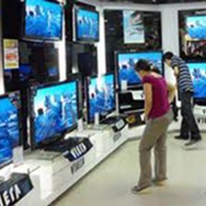 Магазины электроники Инсара