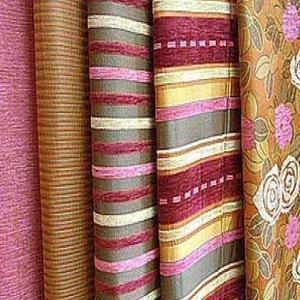 Магазины ткани Инсара