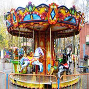 Парки культуры и отдыха Инсара