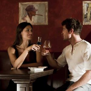 Рестораны, кафе, бары Инсара