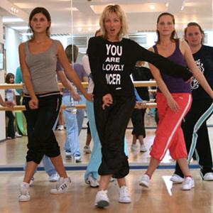 Школы танцев Инсара
