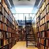 Библиотеки в Инсаре