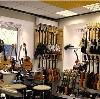 Музыкальные магазины в Инсаре