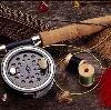 Охотничьи и рыболовные магазины в Инсаре