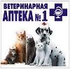 Ветеринарные аптеки в Инсаре