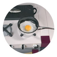 Кафе Елки - иконка «кухня» в Инсаре
