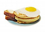 Кафе Зимняя вишня - иконка «завтрак» в Инсаре